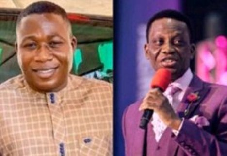 Seek For Forgiveness for Mocking Dare's Death or Expect God's Reactions in 30 Days - Bamgbose Warns IGBOHO