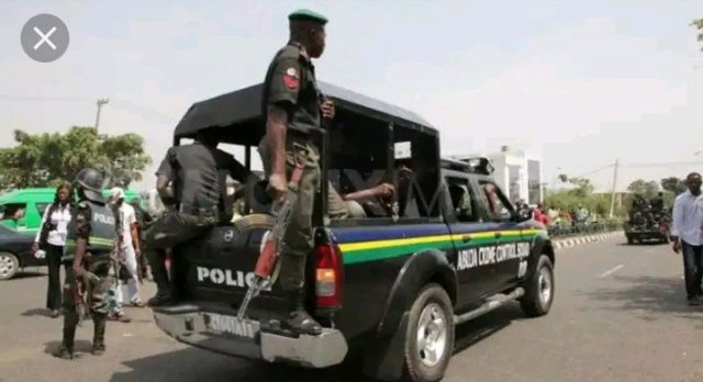 FINALLY!!! The Notorious Armed Robbers Who Forced A Man To Watch While They Rape His Wife And Daughter Has Been Arrested