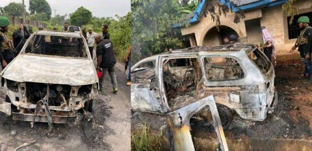 Fresh Attacks Leaves 88 People Dead in Kebbi State, Nnamdi Kanu, Deji Adeyanju Spit Fire