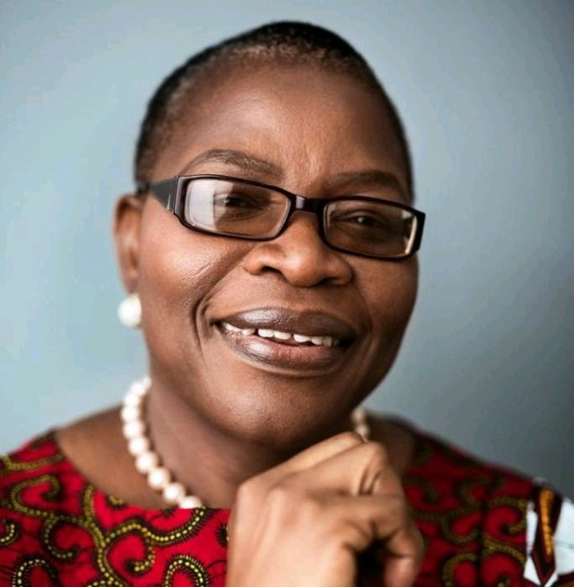 Aisha and Oby Ezekwesili React As Their Names Appear On The List Of Twitter Users Who May Be Arrested