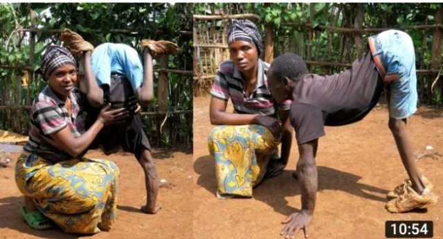 People Warned Her Not To Marry This Man, She Refused And Today The Story Has Changed