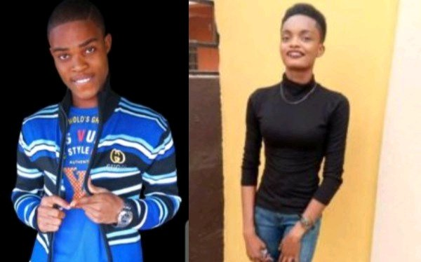 """WICKEDNESS!!! """"I Had To Wait For 45mins To See Her Die""""- True Confession By A Jealous Boyfriend Who Killed His Girlfriend"""
