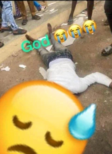 SAD! One Shot Dead As Robbers Attack Two Banks In Osun State