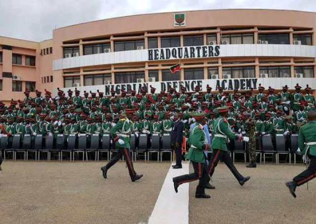 EXPOSED!!! Details On How Bandits Were Able To Attack NDA, See What They Did To Break-In