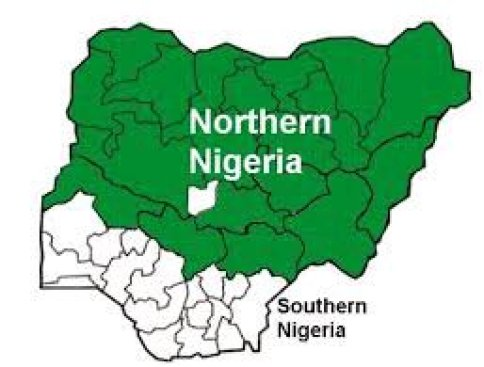 Finally, Northern Agress To Dividing of Nigerian, Says It's Ready For Separation in Public Declaration
