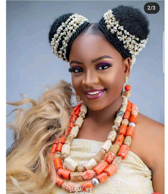Years After Actor Jide Kosoko's Wife Died, Meet His Daughter Who Sells Foods To Take Care Of Herself