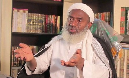 BOMBSHELL!!! Sheikh Gumi Accuses Military Of Attacking Innocent Residents And Claiming They Are Bandits