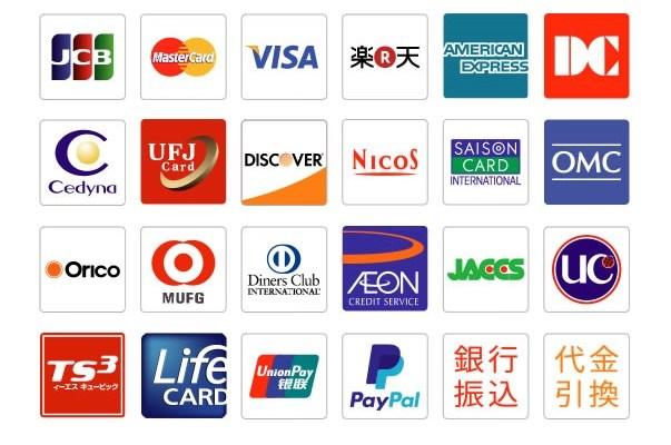 クレジットカードの使い道