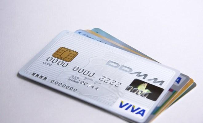 オススメの初心者向けクレジットカード