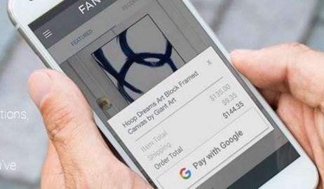 paywithGoogle