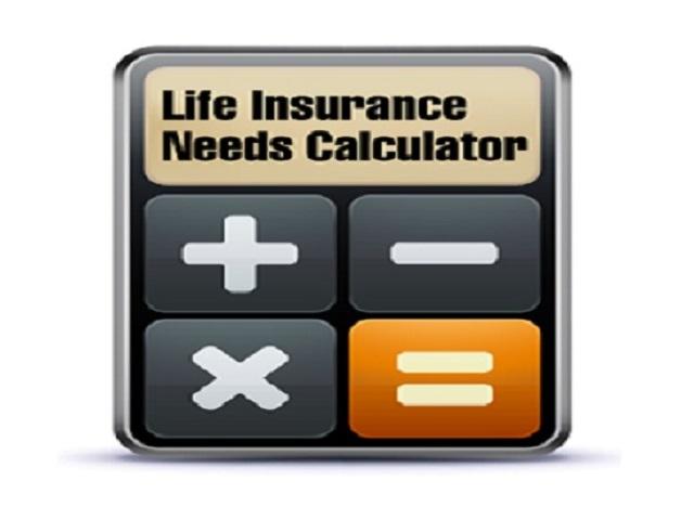 Life-Insurance-Calculator