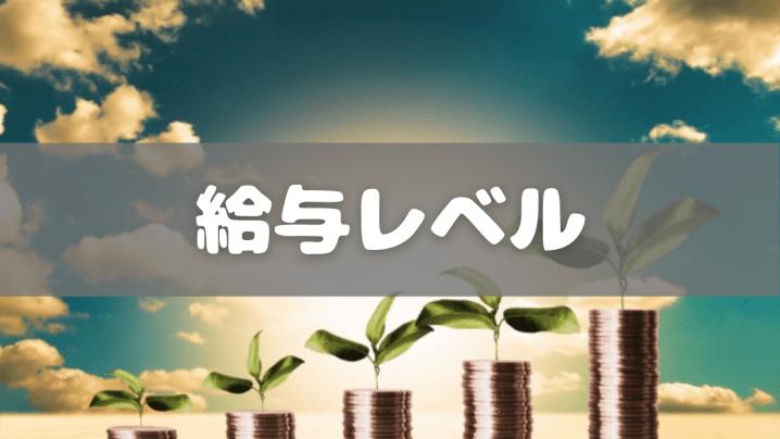 【SAPコンサル】給与レベルについて徹底解説!