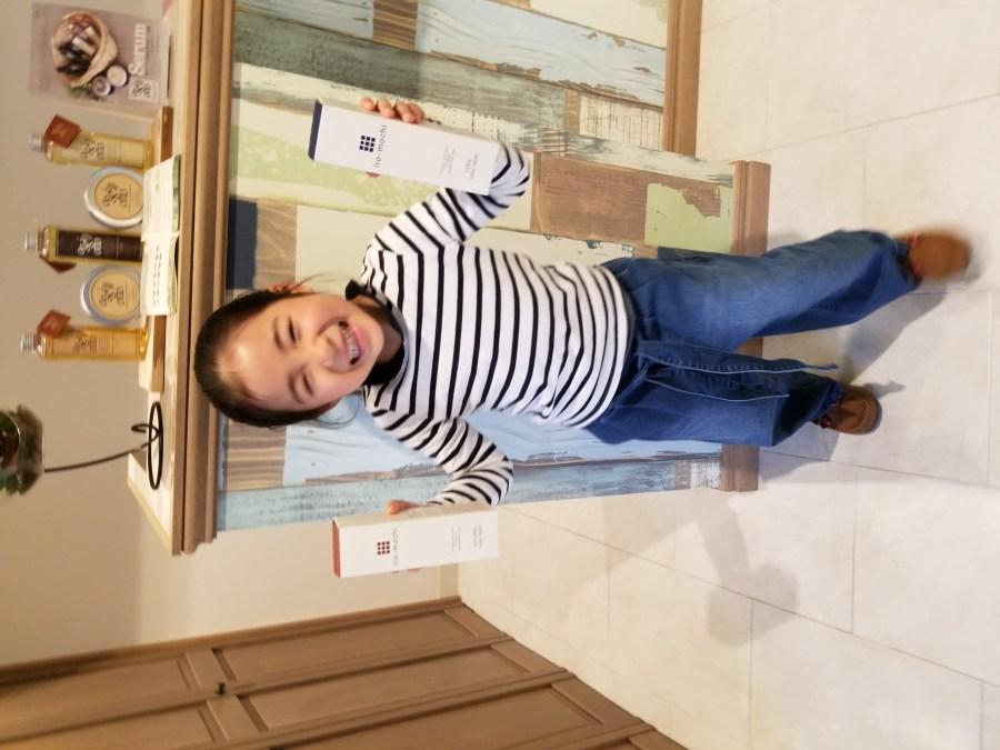 今月発売の『iro-mochi(いろもち)』が付いてくるお得な期間限定メニュー始めます 国分寺 髪質改善 美容室 LAND