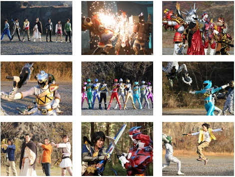 Next Week On Zyuden Sentai Kyoryuger Episode 47