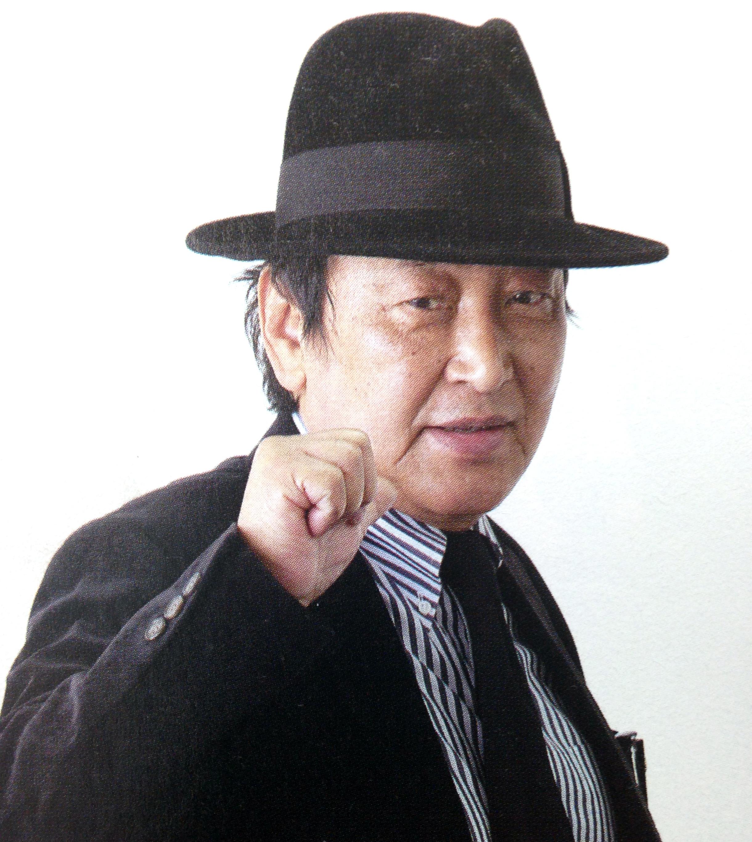 Hyper Hobby Interview with Hiroshi Miyauchi