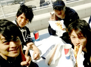 [4/7 TO 4/13] This Week in Toku Actor Blogs