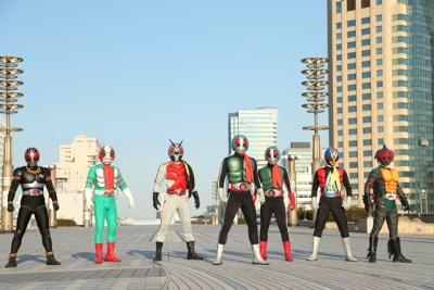 Kamen Rider Wars 2