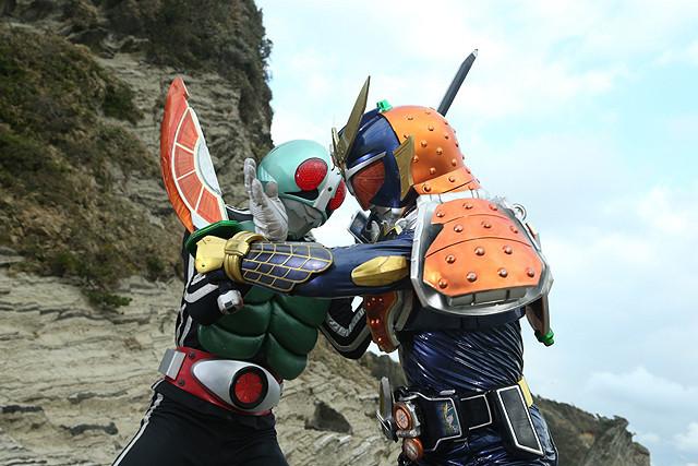 Kamen Rider War Box Office Performance
