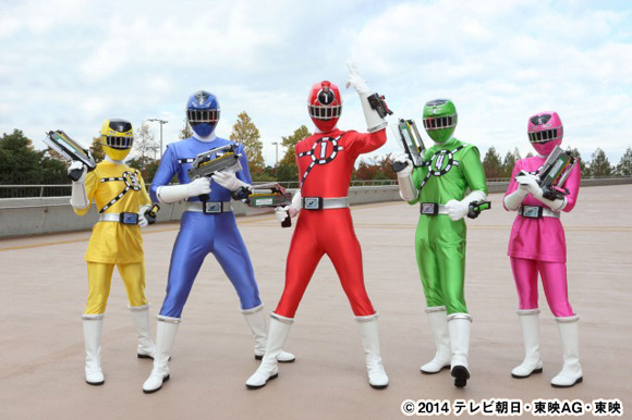 ToQger DVD/Blu-Ray Volume 5 to Go On Sale Nov. 7th