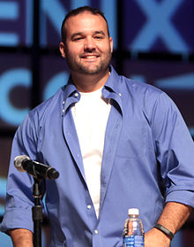Austin St. John In Talks With Saban to Return For Power Rangers Dino Charge