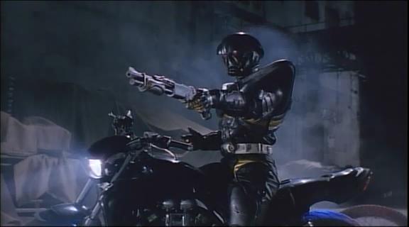 TokuNet Film Club: Mechanical Violator Hakaider