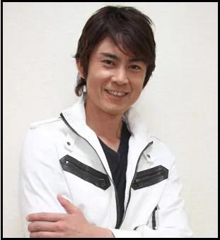 Tetsuo Kurata Returns to Kamen Rider - The Tokusatsu Network