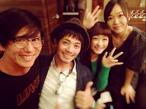 This Week in Toku Actor Blogs [11/12 to 11/15]