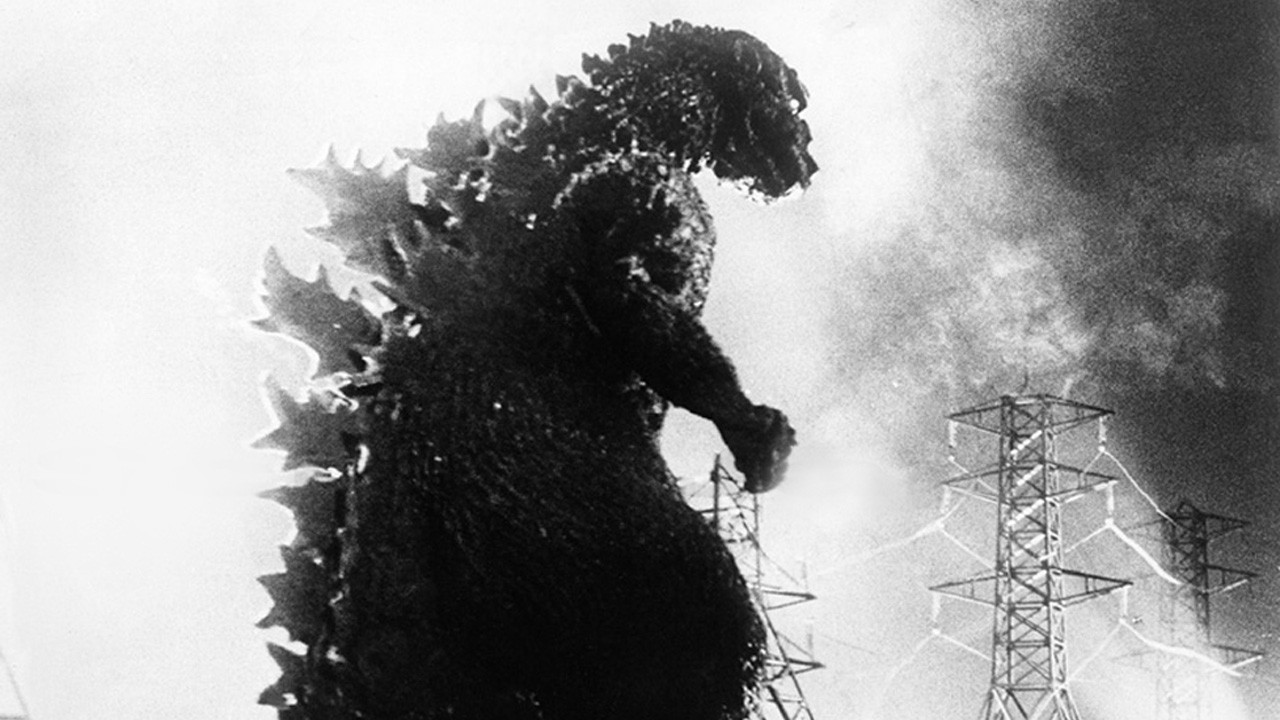Toho Begins Production on New Godzilla Film