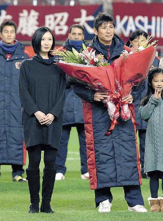 Nao Nagasawa and Husband Expecting First Baby