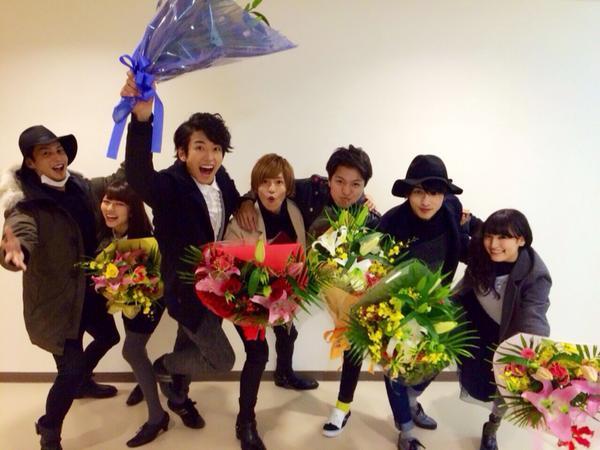 Ressha Sentai ToQger Filming Completed