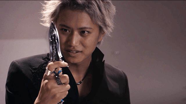 Masahiro Inoue to Appear in New Garo: Goldstorm Soar Series