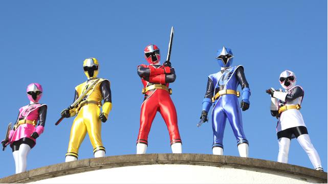 Next Time on Shuriken Sentai Ninninger: Shinobi 1