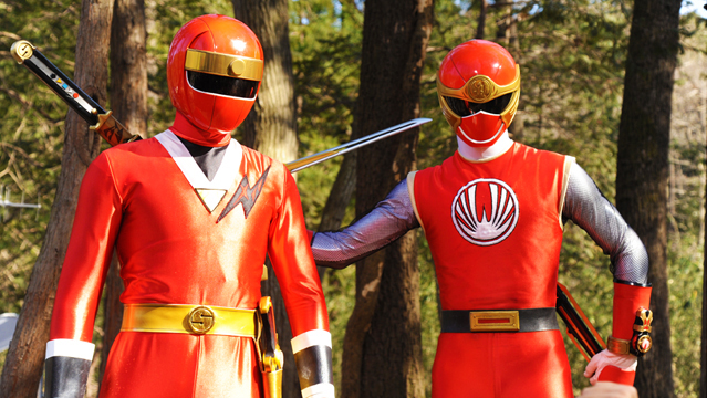 Next Time on Shuriken Sentai Ninninger: Shinobi 7