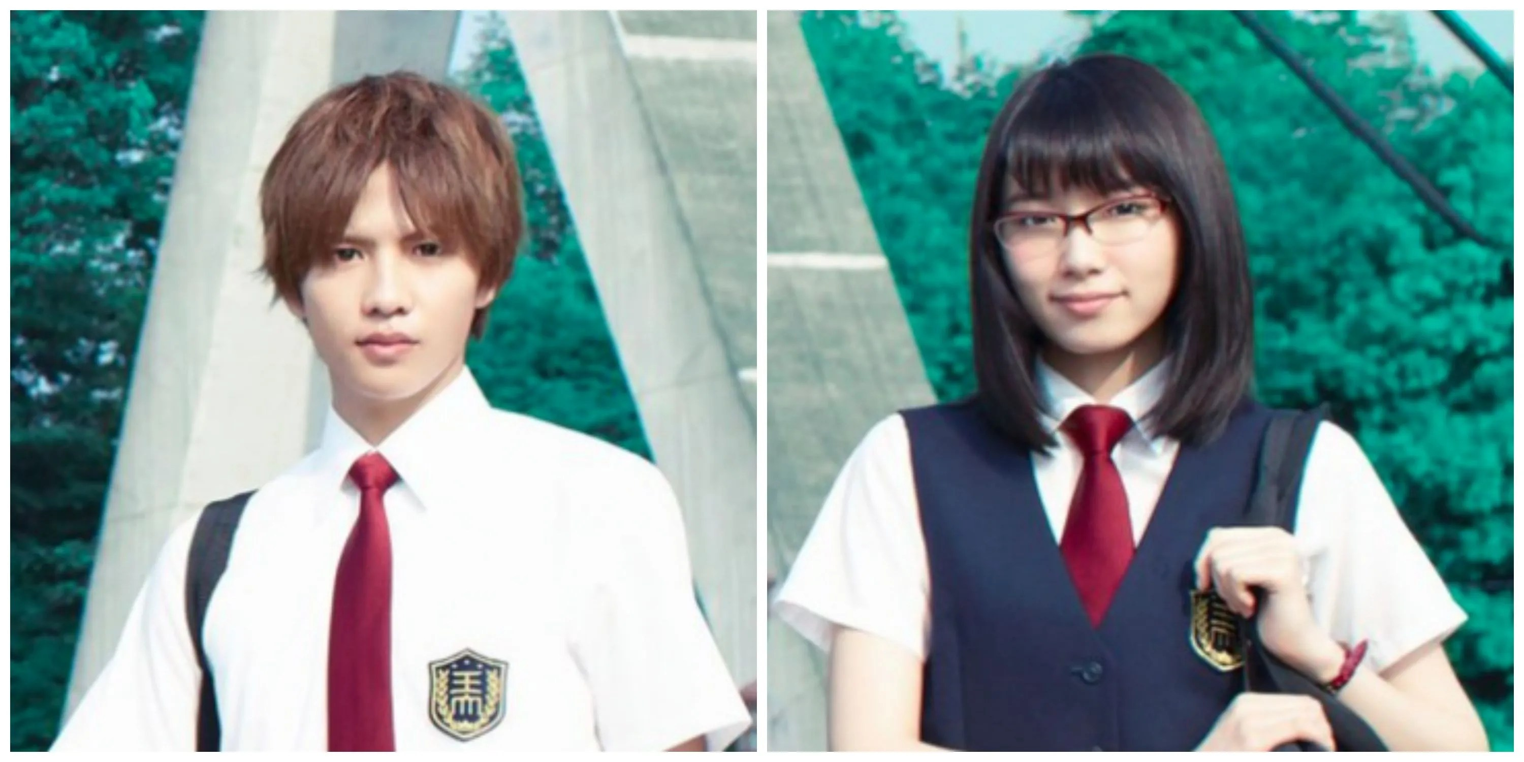 "Jun Shison and Marie Itoyo Cast in TV Special ""Anohana: The Flower We Saw That Day"""