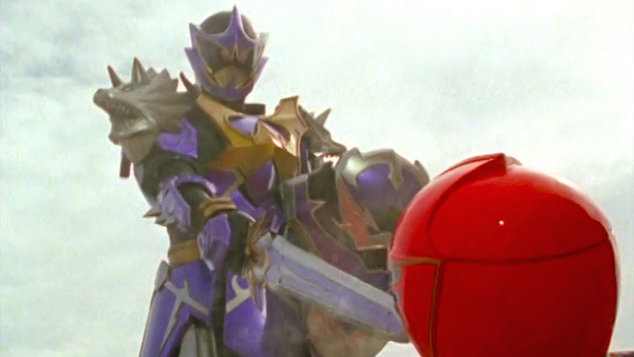 "Weekly Ranger Review: Mystic Force Episodes 21, ""Koragg's Trial"""