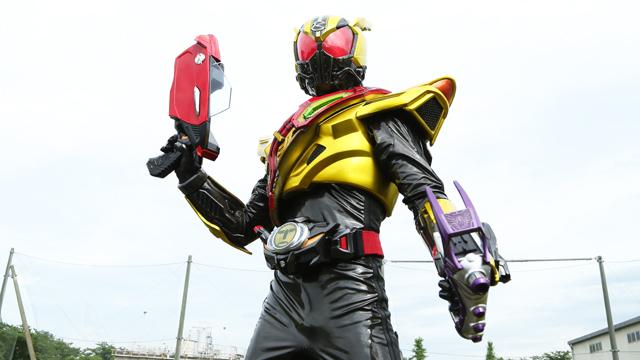 Next Time on Kamen Rider Drive: Episode 42