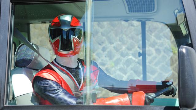 Next Time on Shuriken Sentai Ninninger: Shinobi 28