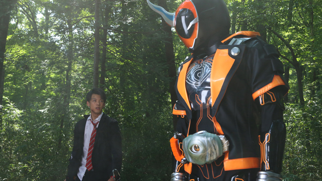 Next Time on Kamen Rider Drive: Episode 47
