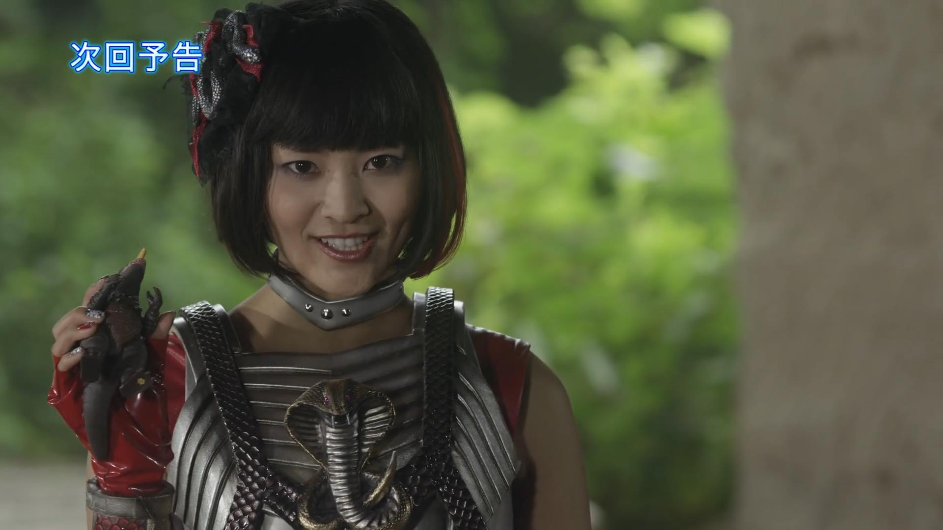 Kamen Rider Marika, Minami Tsukui, to Appear in Ultraman X