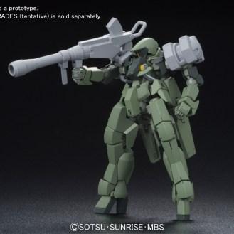 Weapon Attachment