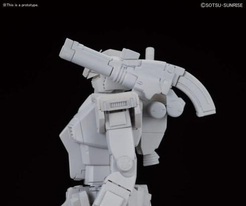 Shoulder Canon