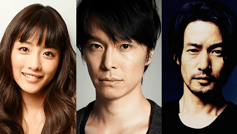 "Upcoming Toho ""Godzilla"" Film Cast Announced"