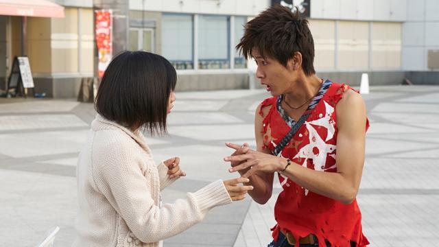 Next Time on Shuriken Sentai Ninninger: Shinobi 40