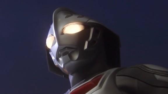 Ultraman Nexus Coming Soon to Crunchyroll