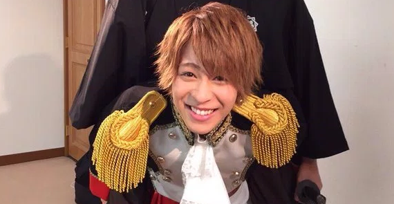 This Week in Toku Actor Blogs [11/30 to 12/5]