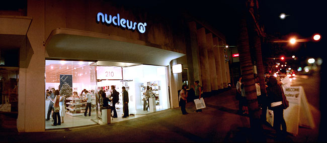 Gallery Nucleus Hosts Power Rangers Art Tribute Exhibition