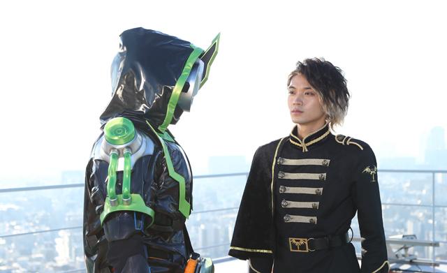 Next Time on Kamen Rider Ghost: Episode 19