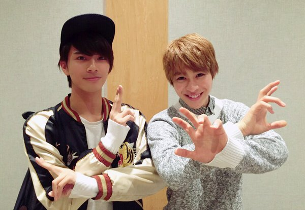 This Week in Toku Actor Blogs [3/20 to 3/26]