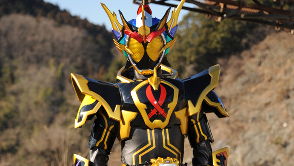 Next Time on Kamen Rider Ghost: Episode 23