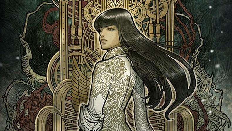 TokuNet Comics Corner: Kaijumax and Monstress Nominated for Eisner Awards